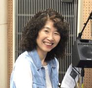上田成子講師の写真