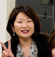 吉川純子講師の写真